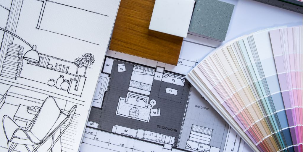 Interior Design Courses British Design Academy Bath